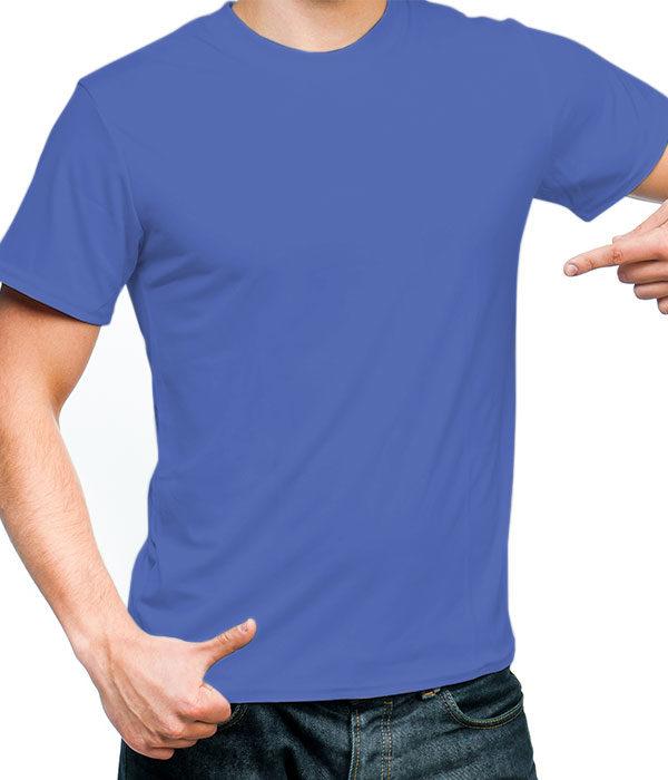 Διαφημιστικό Μπλουζάκι