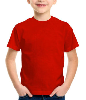 Παιδικό μακό μπλουζάκι